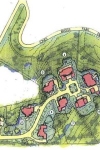 Site Plan Citadella Estate Subdivision