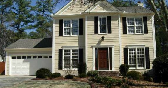 Johns Creek House In Abbotts Landing