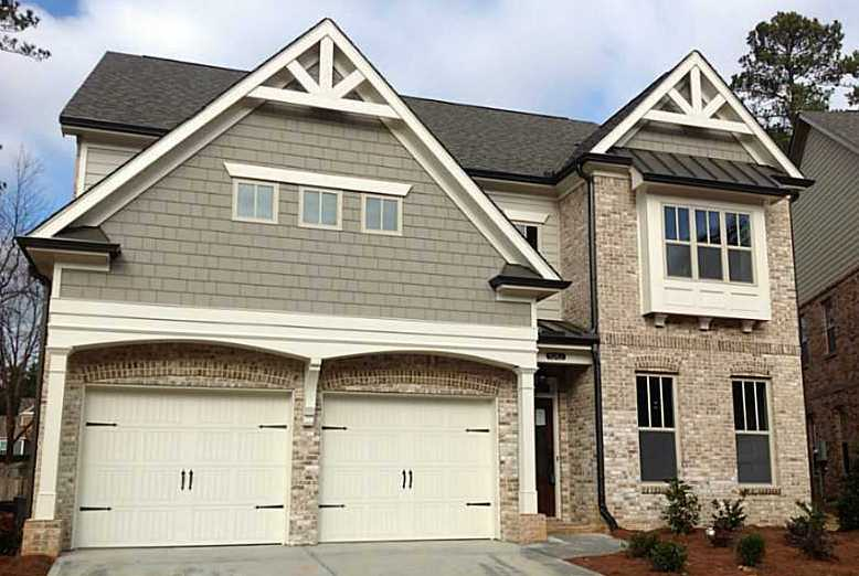 Home In Johns Creek Byers Landing Community