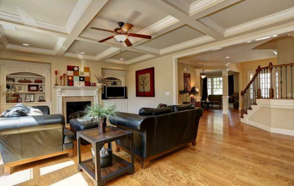 Home In The Preserve At Johns Creek