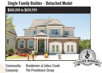 Providence Group Built Brookmere