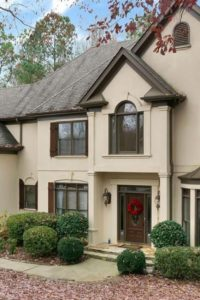 Sugar Mill Home In North Fulton GA